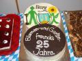 25 Jahre Gartenbauverein Berg