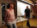 Fachvortrag Aromapflege April 2015