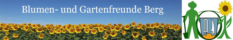 Blumen- und Gartenfreunde Berg